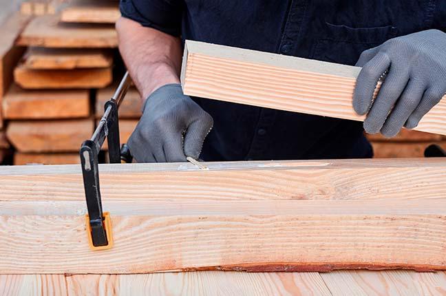 cola madeira para artesanato